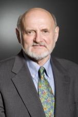 Photo of Robert Eohinger, PhD