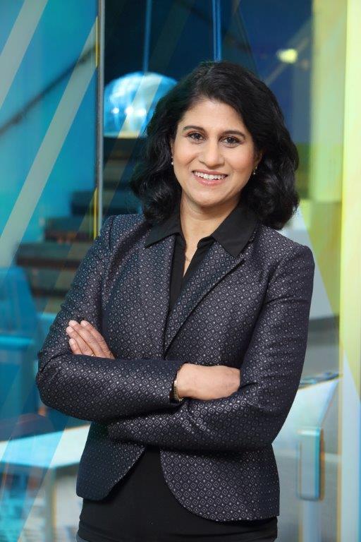 Jayshree Seth, PhD
