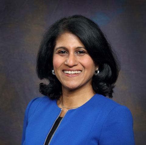 Jayshree Seth, PhD - 3M Chief Science Advocate