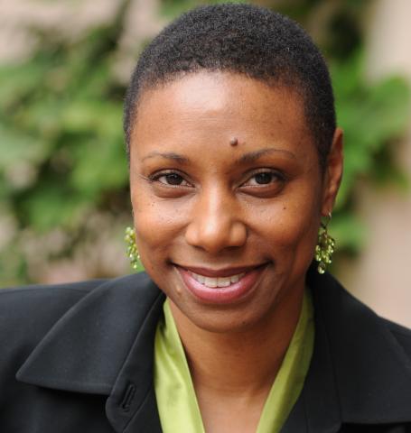 Rhonda Franklin PhD