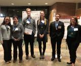 2019 Minnesota ARCS scholars