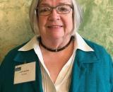 Judy Benham